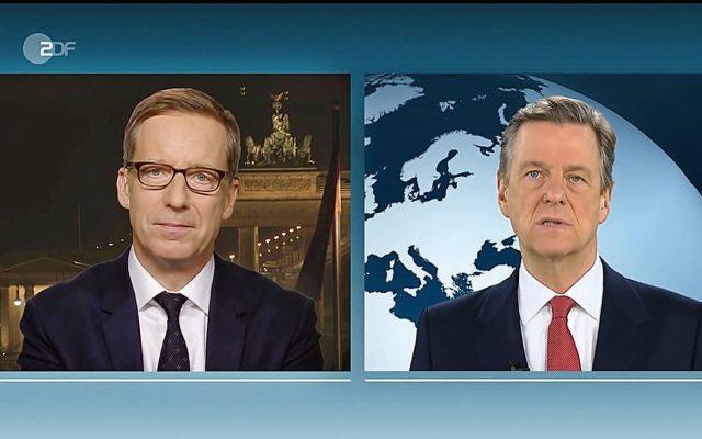 ZDF heute-journal